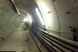 Tunnel Surveying -Methods and Procedures of Tunnel Surveying