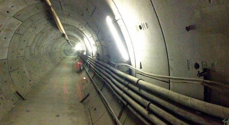 Tunnel Surveying - Methods and Procedure of Tunnel Surveying