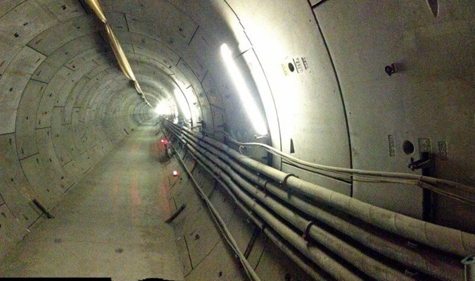 Tunnel Surveying – Methods and Procedure of Tunnel Surveying