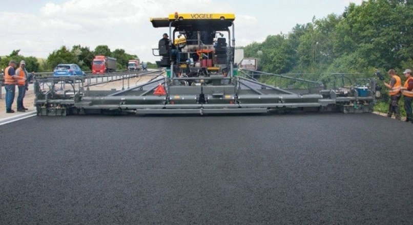 Types of Bitumen Mixes for Pavements -Applications in Road