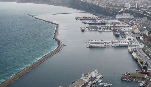 Types of Marine Structures - Construction Details and Uses