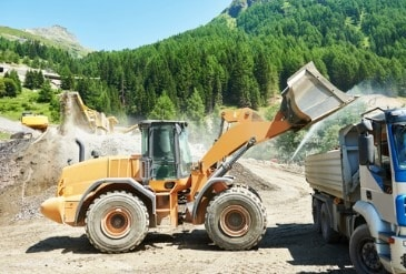 Removing Excessive Soil and other Materials from Construction site