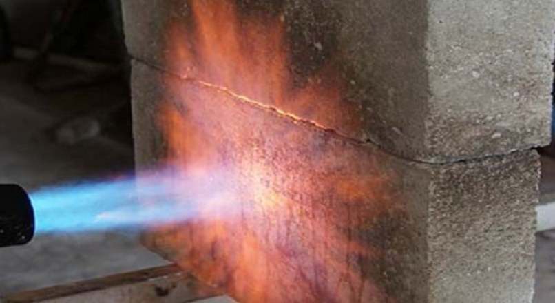 Heat Resistant Concrete or Refractory Concrete -Installation and Applications