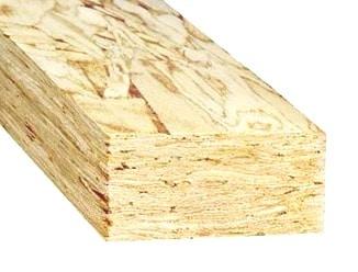 Laminated Strand Lumber