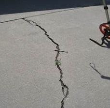 Types Of Failures In Rigid Pavements Causes And Repair