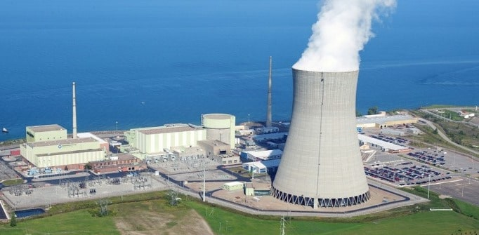 Applications of High Density Radiation Shielding Concrete in Nuclear Power Plants