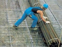 BAMTEC Carpet Reinforcement System -Advantages, Design and Installation