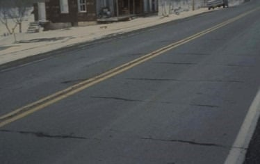 Types Of Failures In Flexible Pavements Causes And Repair