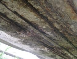 Maintenance of Prestressed Concrete Structures from Damages and Deteriorations