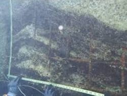 Visual Inspection of Underwater RCC Structures -Tools and Limitations