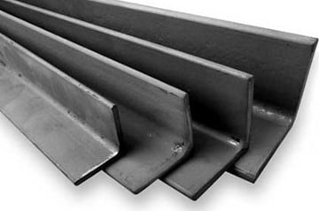 Rolled Angle Sections