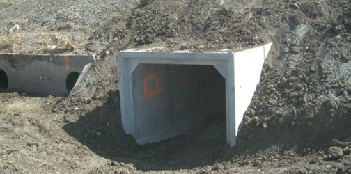 Box Jacking Method of Tunnel Construction