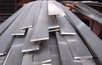 Rolled Flat Bars