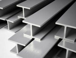 Different Rolled Steel Sections -Shapes, Sizes and Properties for Construction