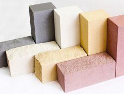 Calcium Silicate Bricks or Sand Lime Bricks for Masonry Construction