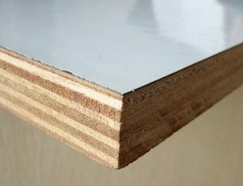 Impreg Timbers