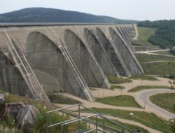 Different Types of Buttress Dams -Their Functions and Applications