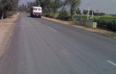 district-roads