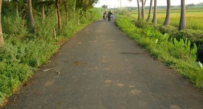 Rural Roads or Village Roads