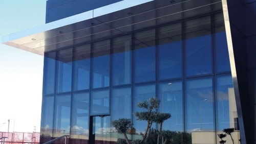 Types of Glazing Panels, Methods and Construction Details