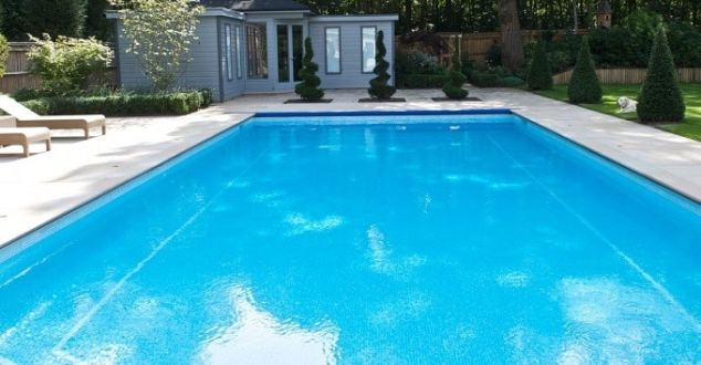 Basic Requirements In Swimming Pool Construction