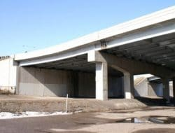 Seismic Retrofitting of Bridge Abutments -Methods and Details