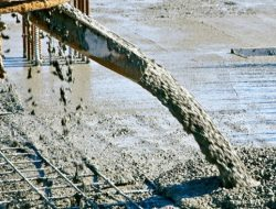 Concrete Under Weather Conditions, Underwater and Aggressive Soils