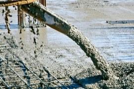 M40 Grade Concrete Mix Design as per ACI Method