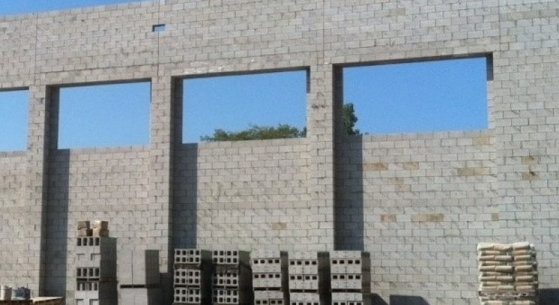 Types of Earthquake Resistant Masonry Walls Construction