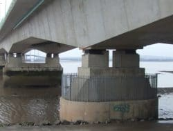 Components of Bridges -Concrete and Steel Bridges Parts and Details