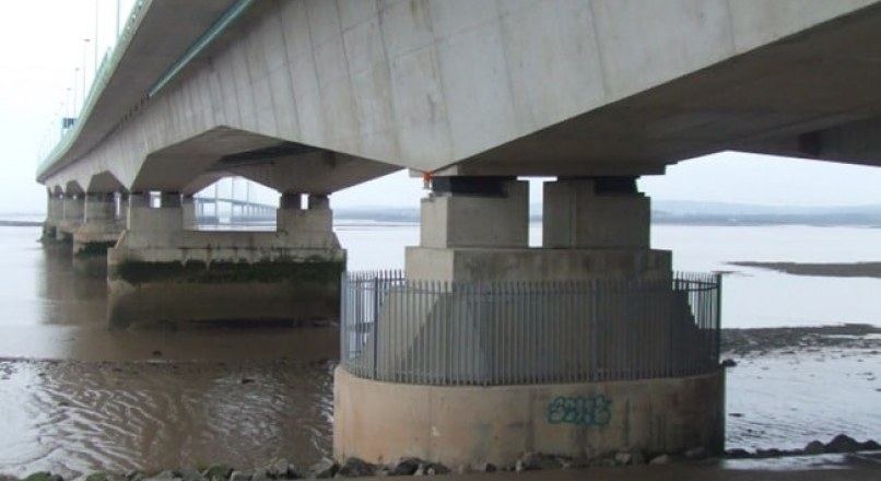 Components Parts of a Bridge - Concrete and Steel Bridges Parts