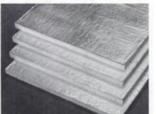 Industrial Insulation Boards