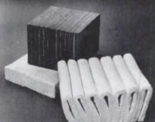 Modular form of Insulation