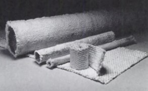 Textile form of Insulation