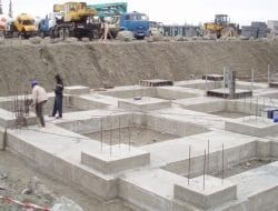 What is Foundation in Construction? Purpose and the Functions of Foundations