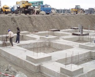 Minimum time required to complete activities in residential building construction?