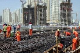 Top Issues Faced by Construction Industries in 2017 and Future