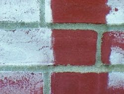 What is Efflorescence on Brick Masonry, Its Causes and Treatment Techniques?