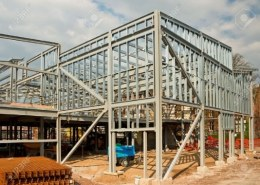 What is Difference Between Load Bearing and Frame Structure?