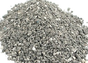 Carbonate Aggregate for Concrete