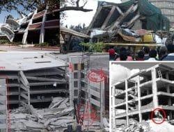 What Factors Causes Failure of Concrete Structures?