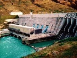 Components of a Hydropower Plant and their Functions