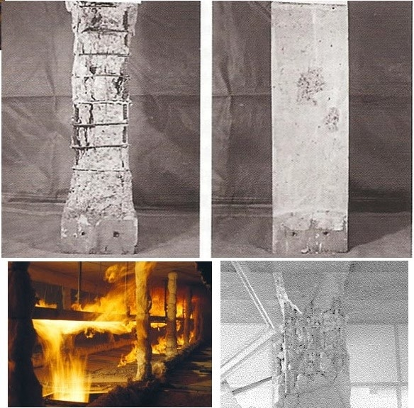 Factors Affecting Performance of Concrete During Fire