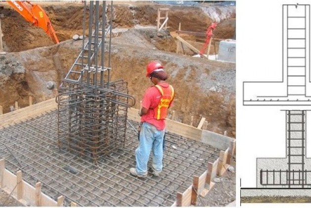 How to Design Economical Foundations and Prevent Construction Issues at Site?