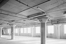 Types of Economical Floor Systems for Reinforced Concrete Buildings