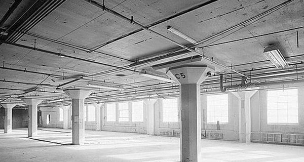 Flat Slab Systems for Buildings