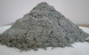Fly Ash for Fire Resistance of Concrete