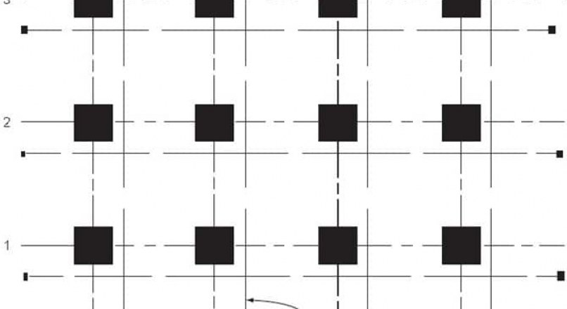 How to Prevent Errors During Setting Out Building Plan on Ground?