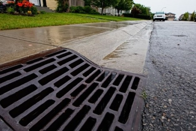 Highway Surface Drainage System and Its Design
