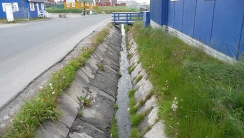 Design of Surface Drainage